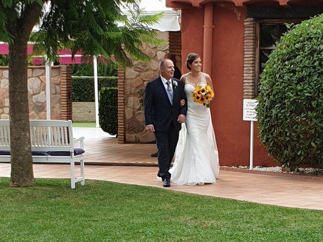 La boda de Dani y Victoria en Montbrio Del Camp, Tarragona 44