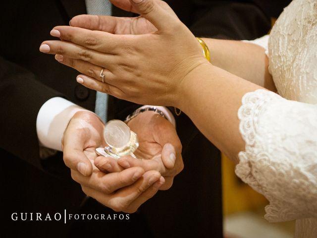 La boda de Mónica Mª y Pedro L. en Aljucer, Murcia 15