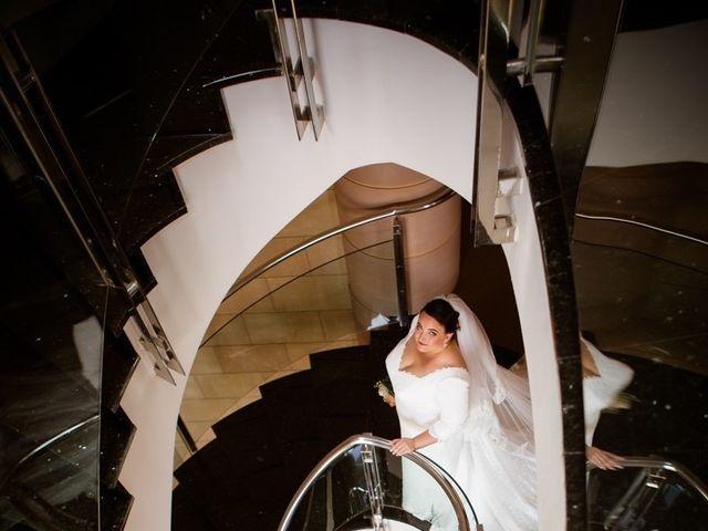 La boda de Mónica Mª y Pedro L. en Aljucer, Murcia 18