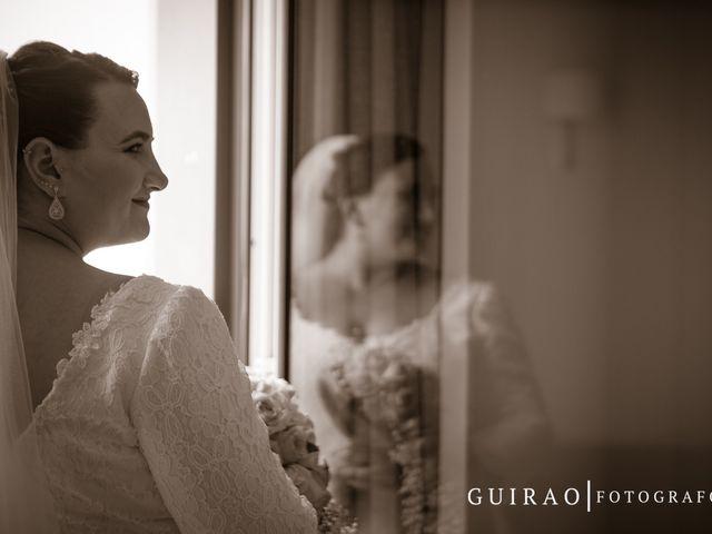La boda de Mónica Mª y Pedro L. en Aljucer, Murcia 19