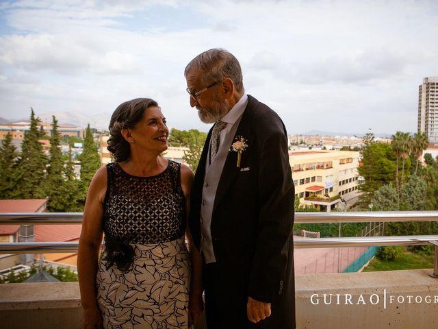La boda de Mónica Mª y Pedro L. en Aljucer, Murcia 25