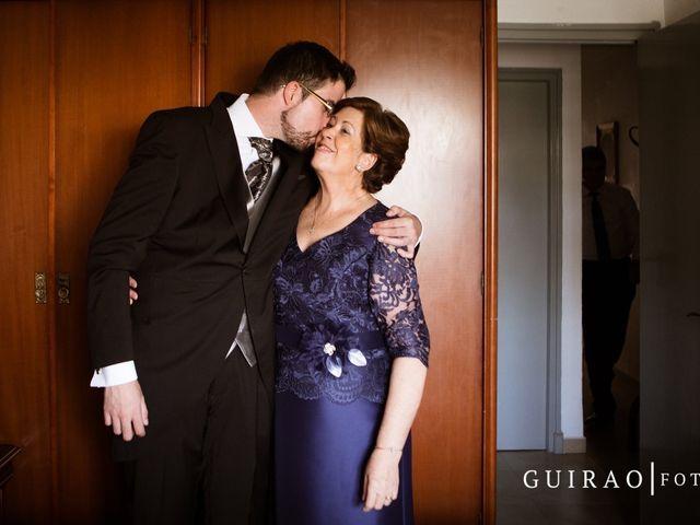 La boda de Mónica Mª y Pedro L. en Aljucer, Murcia 27