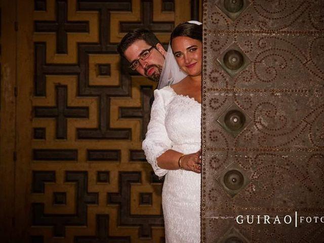 La boda de Mónica Mª y Pedro L. en Aljucer, Murcia 32