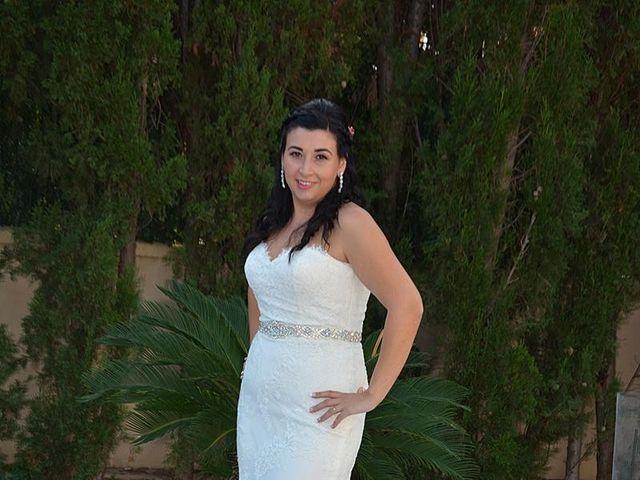 La boda de Angelino y Clare en Polop, Alicante 6