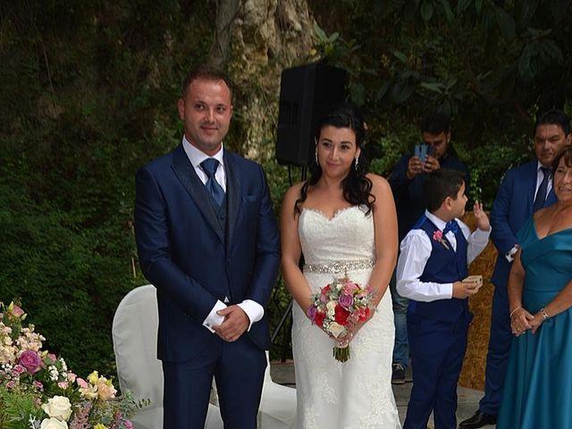 La boda de Angelino y Clare en Polop, Alicante 9