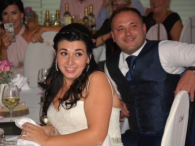 La boda de Angelino y Clare en Polop, Alicante 13