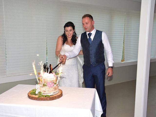 La boda de Angelino y Clare en Polop, Alicante 14