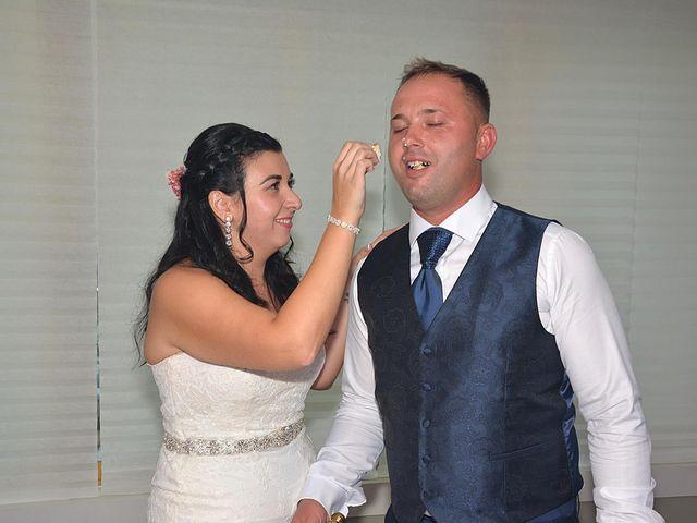 La boda de Angelino y Clare en Polop, Alicante 15