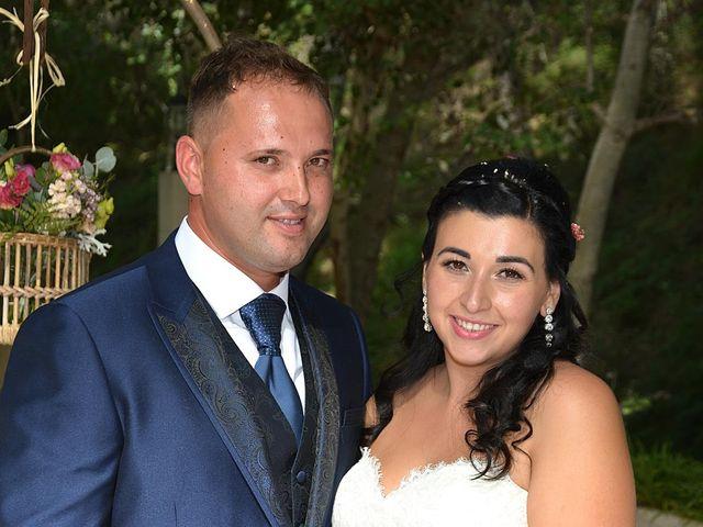 La boda de Clare y Angelino