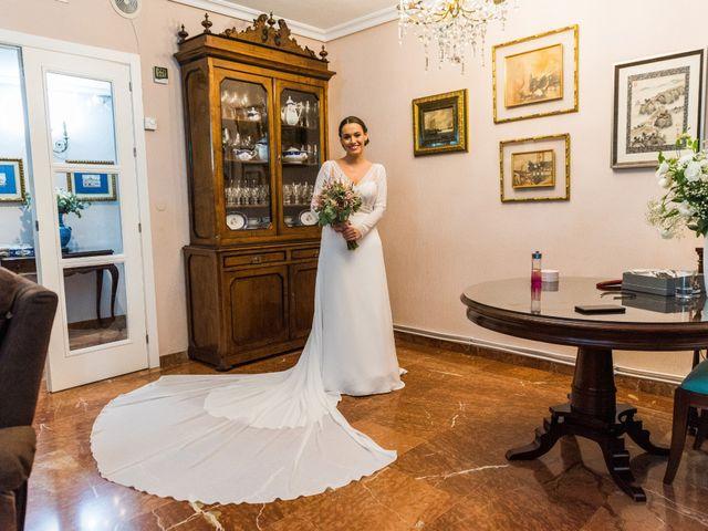 La boda de Blanca y Antonio en Córdoba, Córdoba 12
