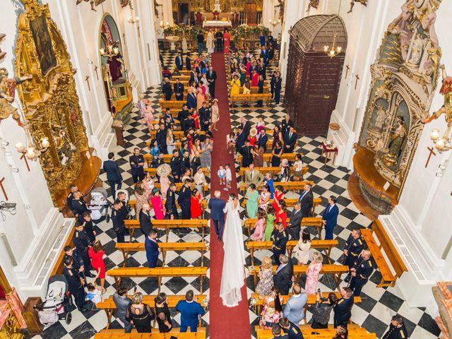 La boda de Blanca y Antonio en Córdoba, Córdoba 13