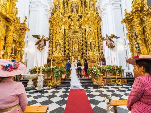 La boda de Blanca y Antonio en Córdoba, Córdoba 14