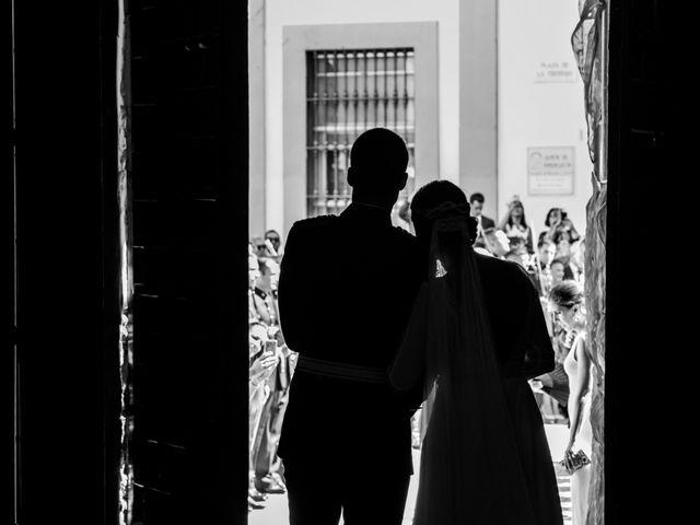 La boda de Blanca y Antonio en Córdoba, Córdoba 2