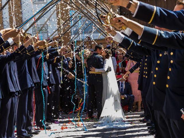 La boda de Blanca y Antonio en Córdoba, Córdoba 15