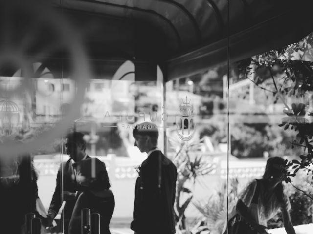 La boda de Baptiste y Gabriela en Garraf, Barcelona 14