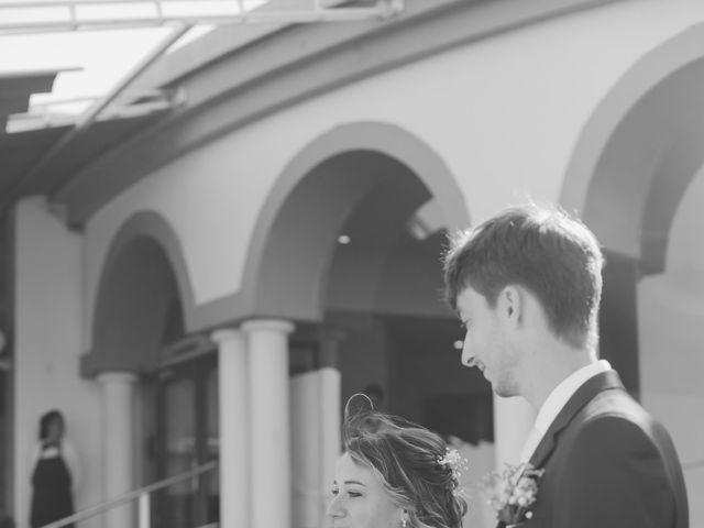 La boda de Baptiste y Gabriela en Garraf, Barcelona 36