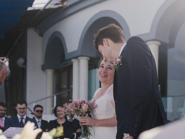 La boda de Baptiste y Gabriela en Garraf, Barcelona 38