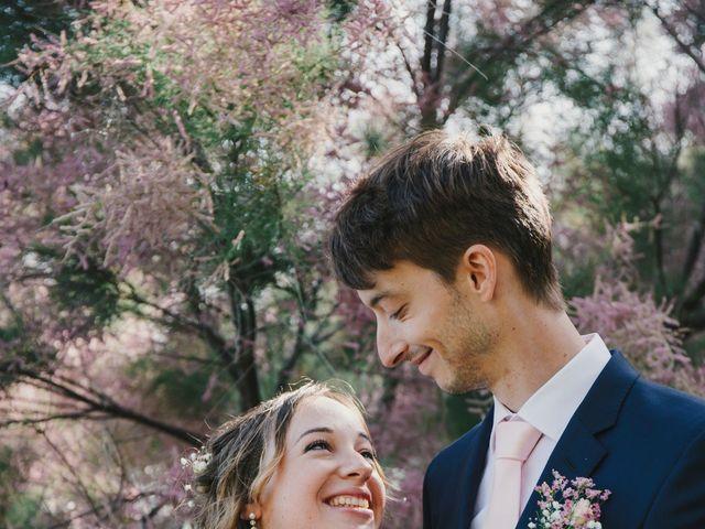 La boda de Baptiste y Gabriela en Garraf, Barcelona 52
