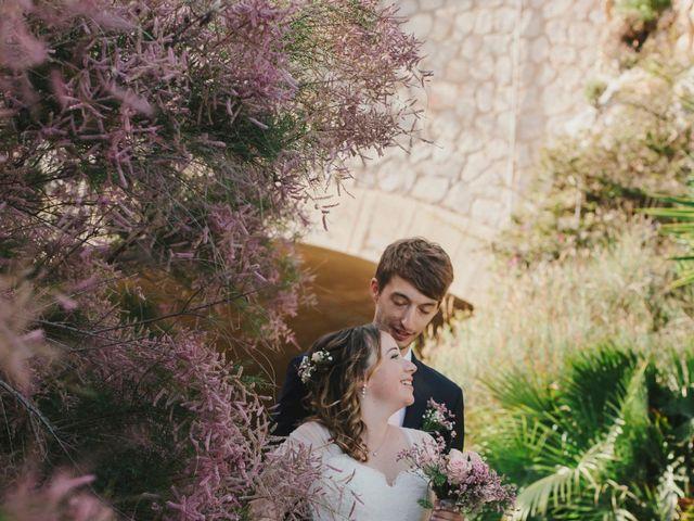 La boda de Baptiste y Gabriela en Garraf, Barcelona 53