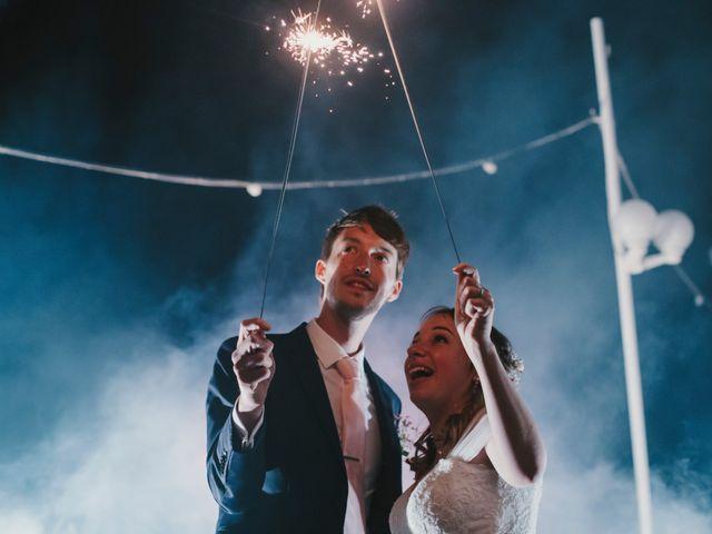 La boda de Baptiste y Gabriela en Garraf, Barcelona 74