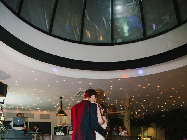 La boda de Baptiste y Gabriela en Garraf, Barcelona 78