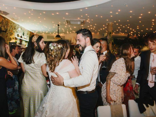 La boda de Baptiste y Gabriela en Garraf, Barcelona 82