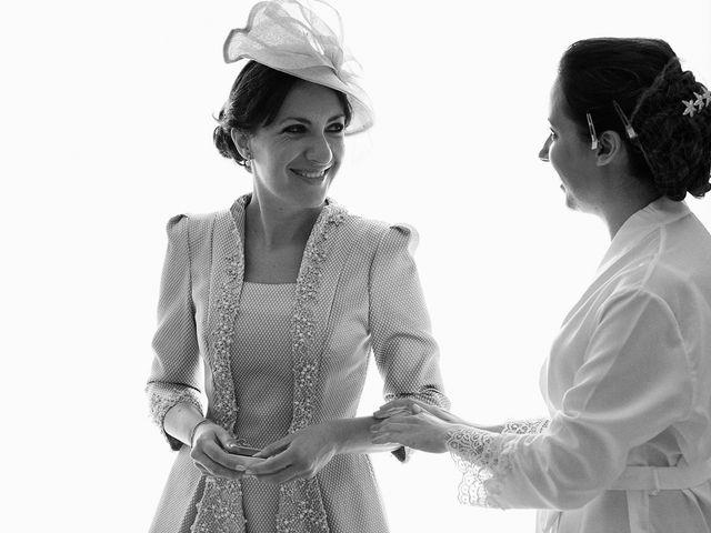 La boda de Fran y Marta en Jerica, Castellón 11