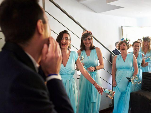 La boda de Fran y Marta en Jerica, Castellón 26