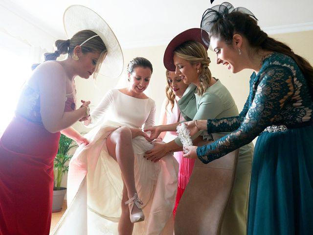 La boda de Fran y Marta en Jerica, Castellón 29