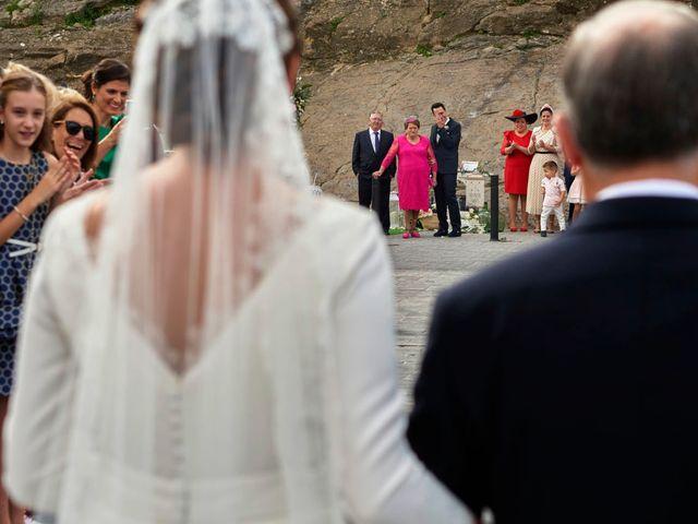 La boda de Fran y Marta en Jerica, Castellón 33