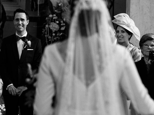 La boda de Fran y Marta en Jerica, Castellón 39