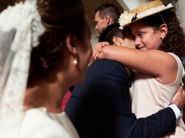 La boda de Fran y Marta en Jerica, Castellón 47
