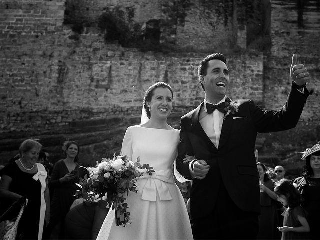 La boda de Fran y Marta en Jerica, Castellón 53