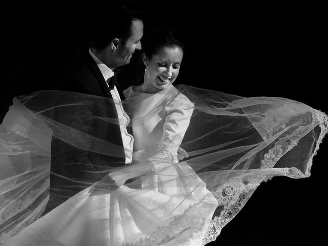 La boda de Fran y Marta en Jerica, Castellón 57