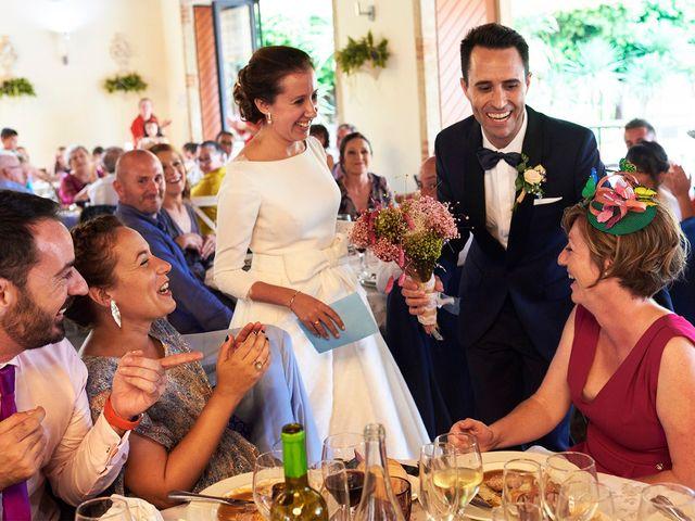 La boda de Fran y Marta en Jerica, Castellón 62