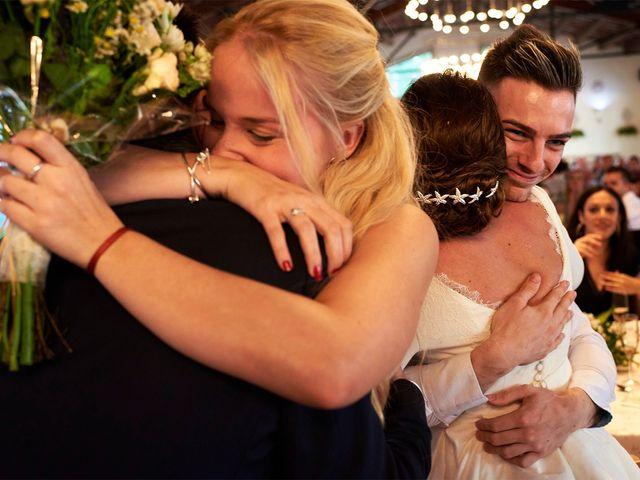 La boda de Fran y Marta en Jerica, Castellón 63
