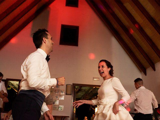 La boda de Fran y Marta en Jerica, Castellón 65