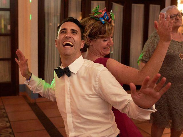 La boda de Fran y Marta en Jerica, Castellón 66