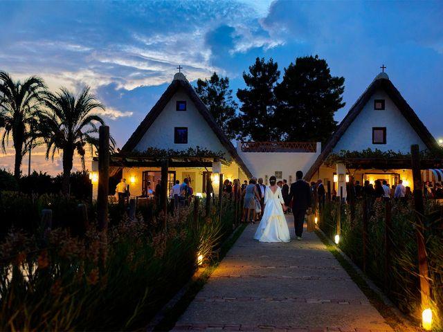 La boda de Fran y Marta en Jerica, Castellón 67