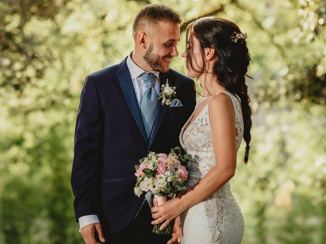 La boda de Atteneri y Jose