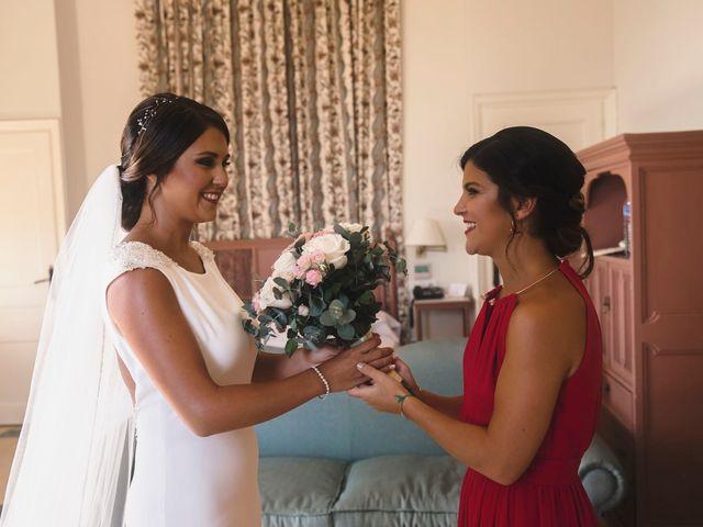 La boda de Julio y Alicia en Málaga, Málaga 19