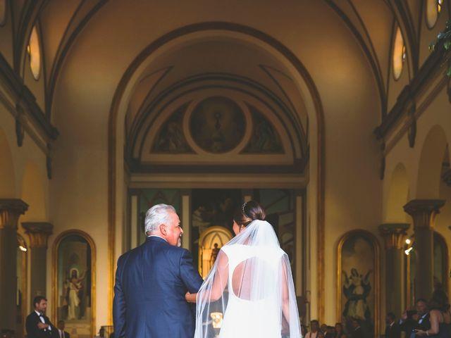 La boda de Julio y Alicia en Málaga, Málaga 24