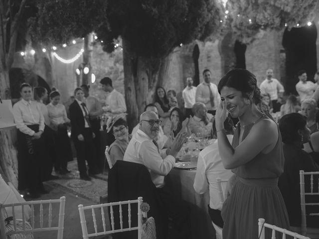 La boda de Julio y Alicia en Málaga, Málaga 67