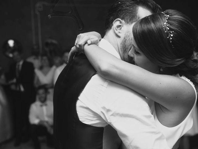 La boda de Julio y Alicia en Málaga, Málaga 74