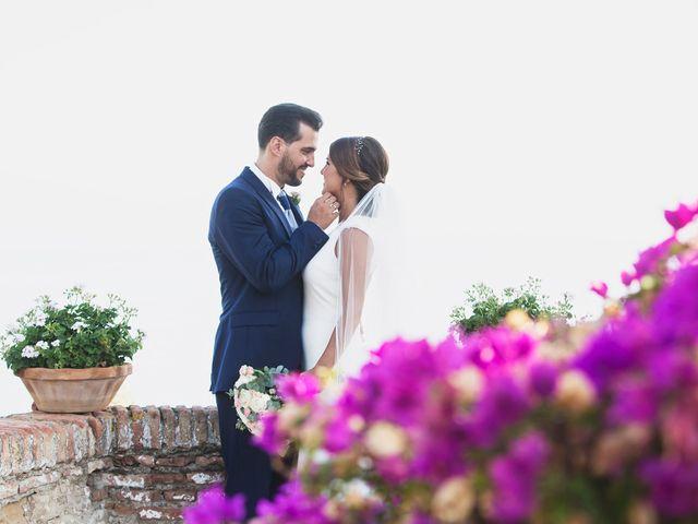 La boda de Julio y Alicia en Málaga, Málaga 79