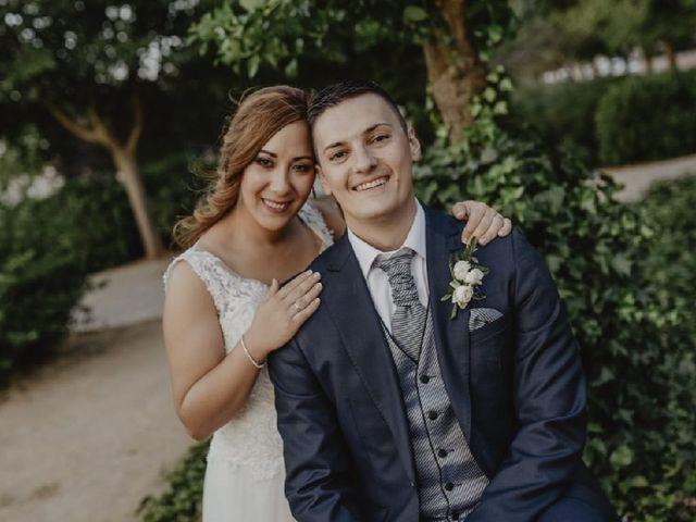La boda de Sergio y Miriam