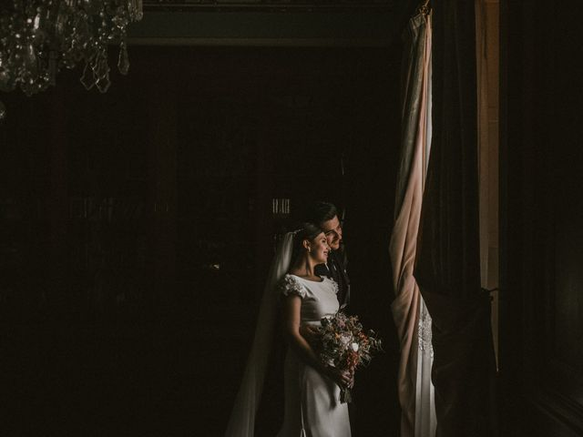 La boda de Adrian y Mamen en Jerez De La Frontera, Cádiz 9