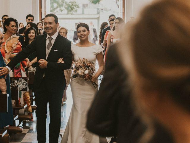 La boda de Adrian y Mamen en Jerez De La Frontera, Cádiz 12