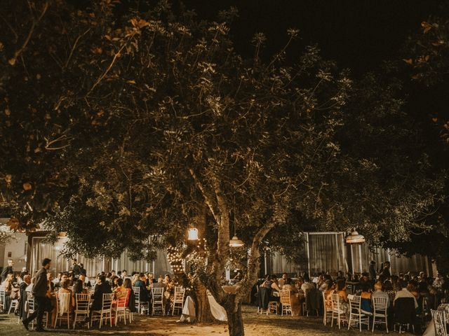 La boda de Adrian y Mamen en Jerez De La Frontera, Cádiz 17