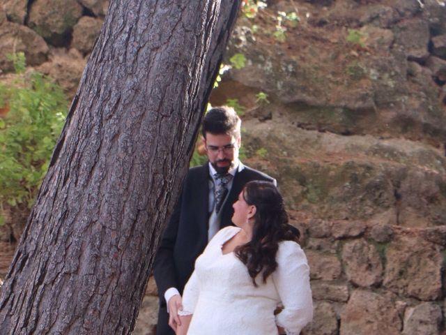 La boda de Mónica Mª y Pedro L. en Aljucer, Murcia 50